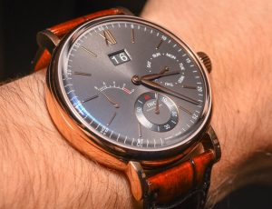 683881e8600a0 So this is the story of my thoughts about the IWC Portofino collection  until today. I mean