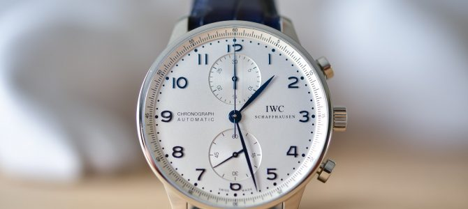 IWC Clone Watches </p>